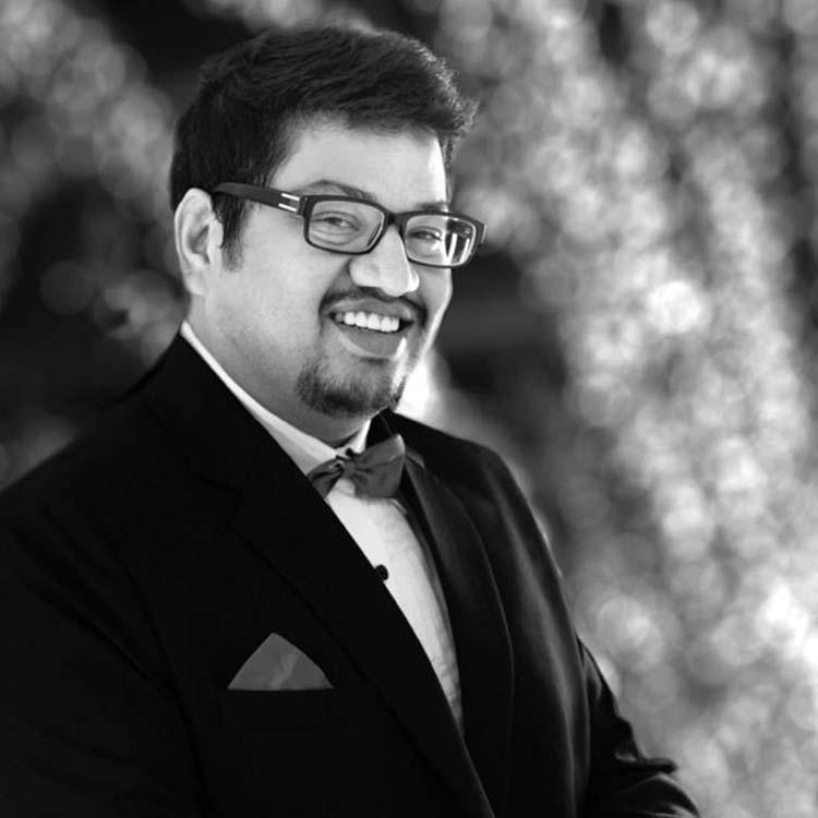 Mentor Shakir Shaikh