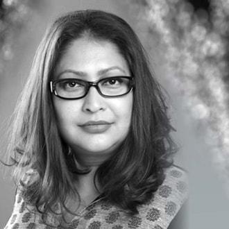 Mentor Asha Hariharan